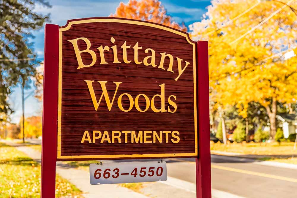 Brittany Woods Apartments for rent in Rochester, NY
